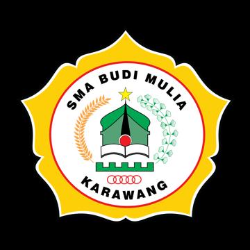Logo SMA Budi Mulia Telukjambe - Jaringan IDN