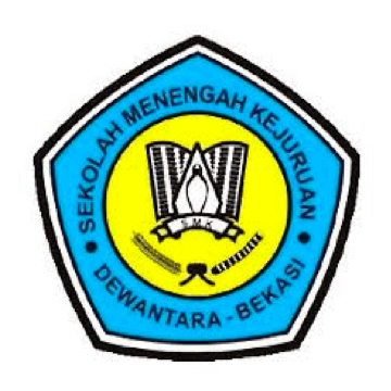 Logo SMK Dewantara Karang Bahagia - Jaringan IDN