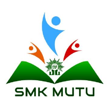 Logo SMK Muhammadiyah 1 Depok - Jaringan IDN