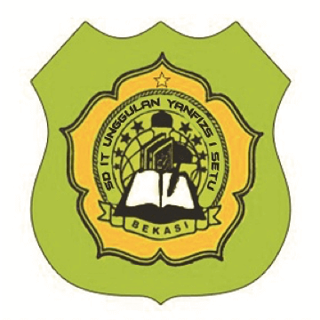 Logo SD IT UNGGULAN YANFIZS 1 SETU - Jaringan IDN
