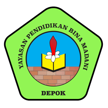 Logo SMP Madani - Jaringan IDN