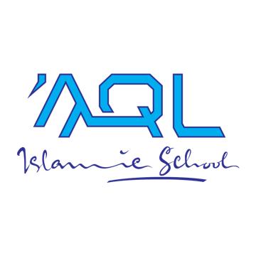 Logo AQLIS 1 JONGGOL - Jaringan IDN