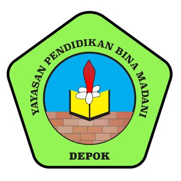Logo SMK Madani - Jaringan IDN