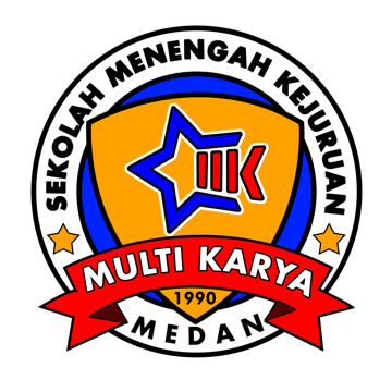 Logo SMK Multi Karya - Jaringan IDN