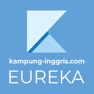 Logo EurekaTour - Jaringan IDN