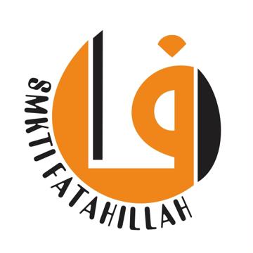 Logo SMK TI Fatahillah - Jaringan IDN