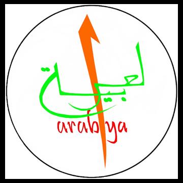 Logo ARABIYA - Jaringan IDN