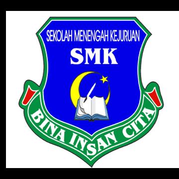 Logo SMK Bina Insan Cita - Jaringan IDN