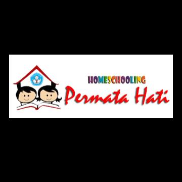 Logo Homeschooling - Permata Hati - Jaringan IDN
