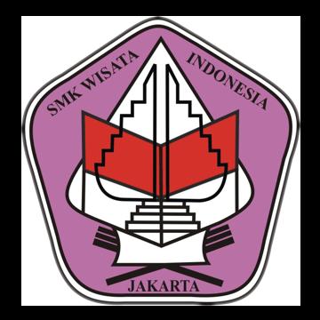 Logo SMK Wisata Indonesia - Jaringan IDN