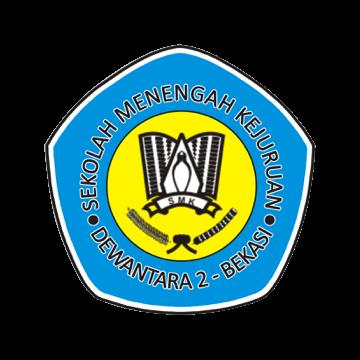 Logo SMK DEWANTARA CIKARANG - Jaringan IDN