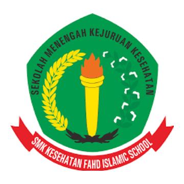 Logo SMK KESEHATAN FADH ISLAMIC SCHOOL - Jaringan IDN