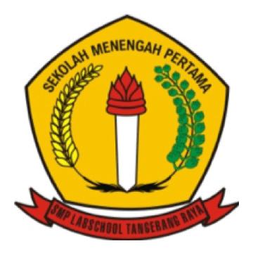 Logo SMP LABSCHOOL TANGERANG RAYA - Jaringan IDN