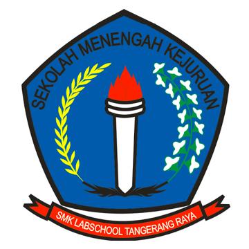 Logo SMK LABSCHOOL TANGERANG RAYA - Jaringan IDN