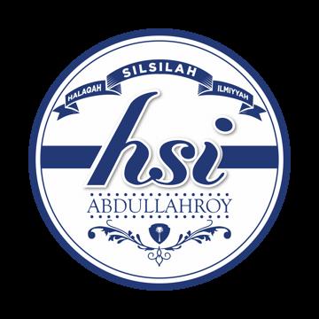 Logo HSI Abdullah Roy - Jaringan IDN