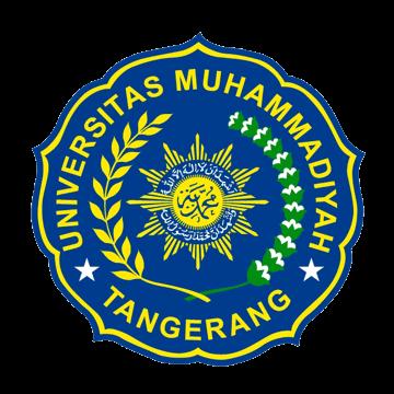 Logo Universitas Muhammadiyah Tangerang (UMT) - Jaringan IDN
