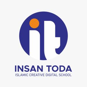 Logo SMKIT INSAN TODA - Jaringan IDN