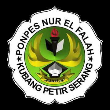 Logo Pesantren Nur EL Falah - Jaringan IDN