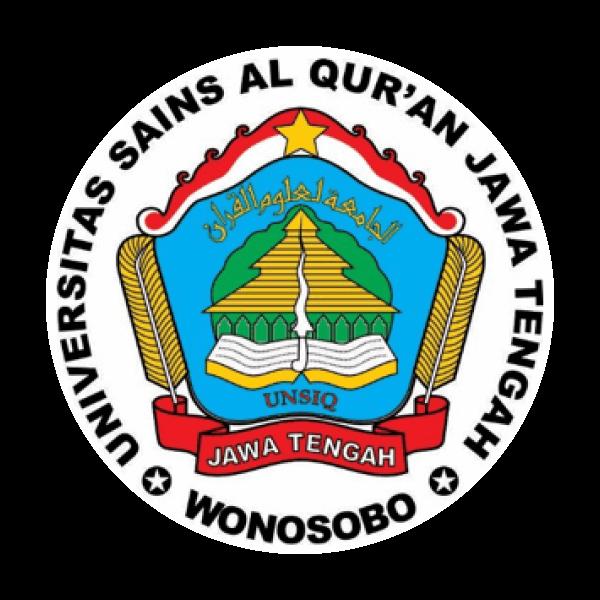 Logo UNSIQ (Universitas Sains Quran) - Jaringan IDN