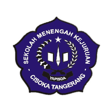 Logo SMK YAPISDA CISOKA  - Jaringan IDN