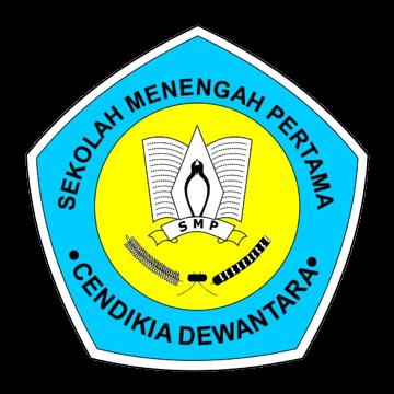 Logo SMP Cendikia Dewantara - Jaringan IDN