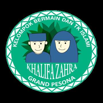 Logo RA Khalifa Zahra - Jaringan IDN