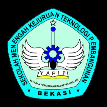 Logo SMK Teknologi Pembangungan - Jaringan IDN
