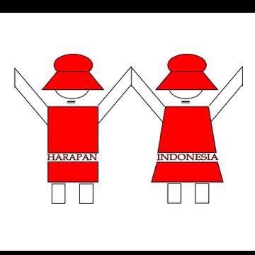 Logo SD Harapan Indonesia - Jaringan IDN