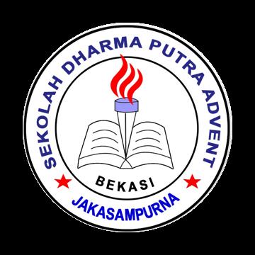 Logo SD Dharma Putra Advent - Jaringan IDN