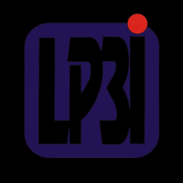 Logo LP3i - Jaringan IDN