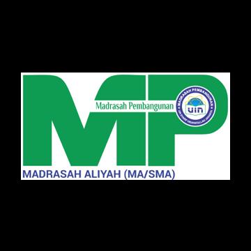 Logo MA Pembangunan UIN Jakarta - Jaringan IDN