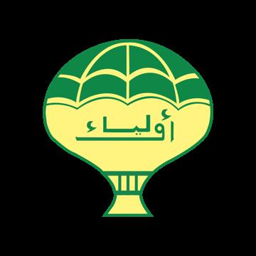 Logo SD dan TK Islam Aulia - Jaringan IDN