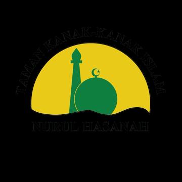 Logo KB/TK Islam Nurul Hasanah - Jaringan IDN