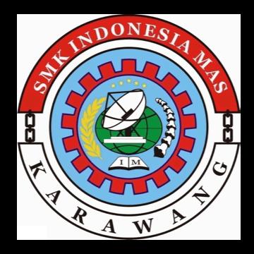 Logo SMK Indonesia MAS - Jaringan IDN