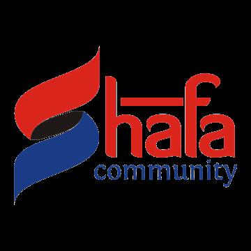 Logo Shafa Community - Jaringan IDN