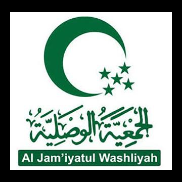 Logo MAS Al Jamiyatul Washliyah Galang Kota - Jaringan IDN