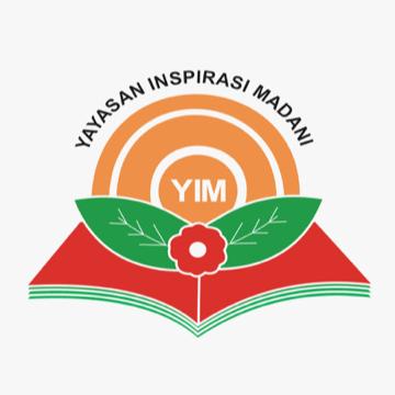 Logo Yayasan Inspirasi Madani Sekolah Alam Golden Islamic School - Jaringan IDN