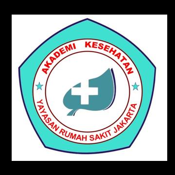 Logo Yayasan Rumah Sakit Jakarta - Jaringan IDN