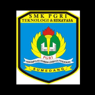 Logo SMK PGRI Sumedang - Jaringan IDN