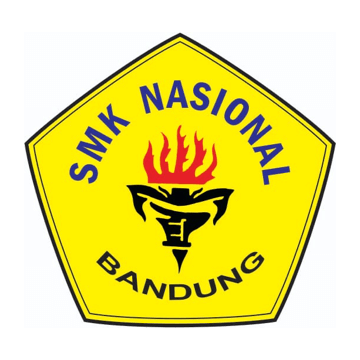 Logo SMK Nasional Bandung - Jaringan IDN