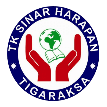 Logo TK Sinar Harapan - Jaringan IDN
