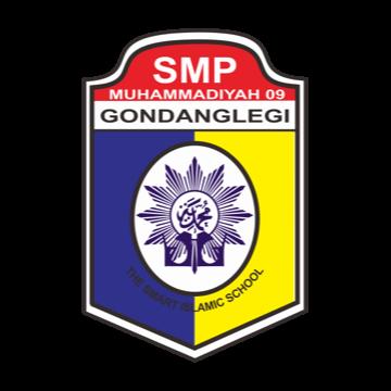 Logo SMP Muhammadiyah 9 Gondanglegi - Jaringan IDN