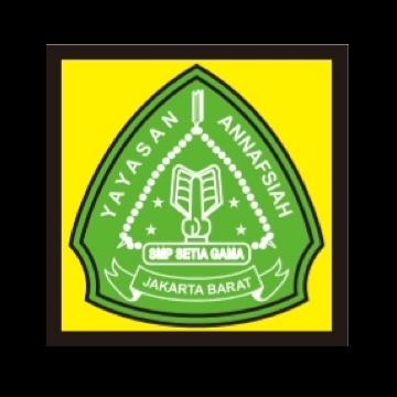 Logo SMP Setia Gama - Jaringan IDN