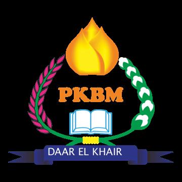 Logo PKBM Daar El Khair - Jaringan IDN