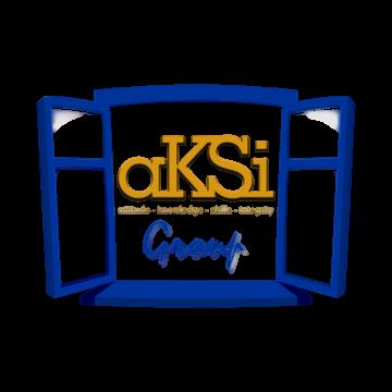 Logo Sekolah aKSi - Jaringan IDN