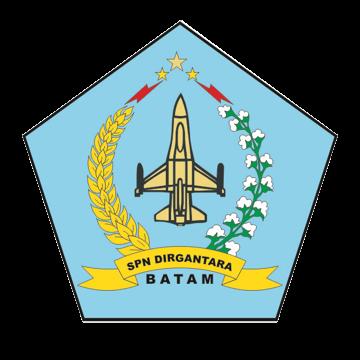 Logo Sekolah Penerbangan Dirgantara - Jaringan IDN