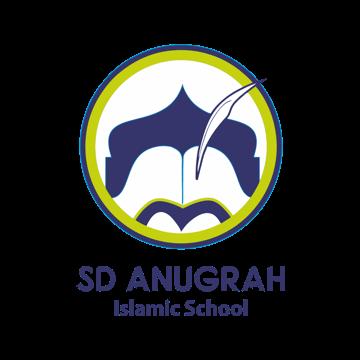 Logo SD Anugrah Surabaya - Jaringan IDN