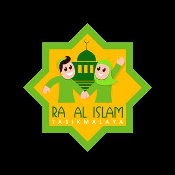 Logo RA Al Islam - Jaringan IDN