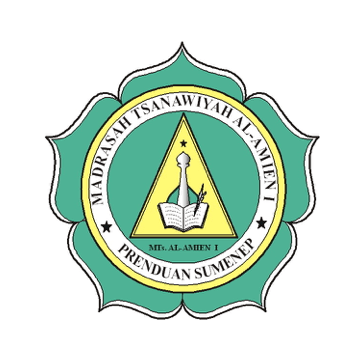Logo MTs Al-Amien 1 Prenduan Sumenep - Jaringan IDN