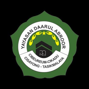 Logo MA Daarul Abroor - Jaringan IDN